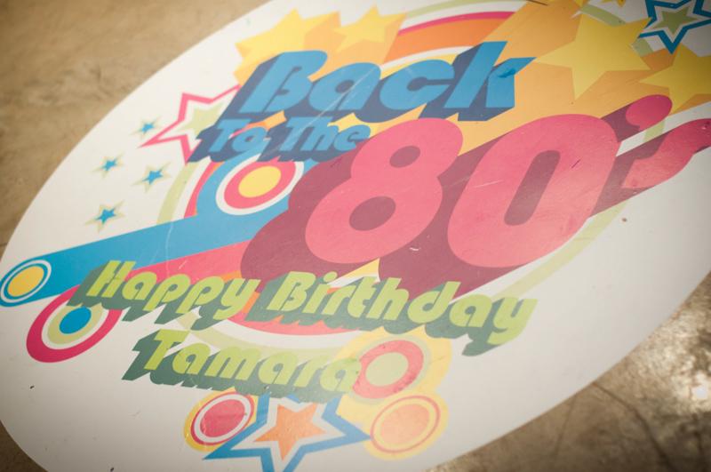 Birthday Cake In Gwinnett