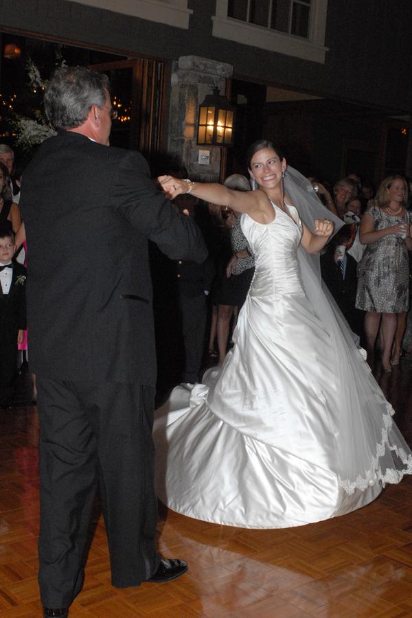 Father Daugher Dance 2