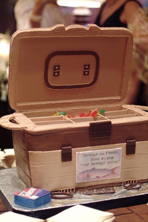 Fishing Box 2