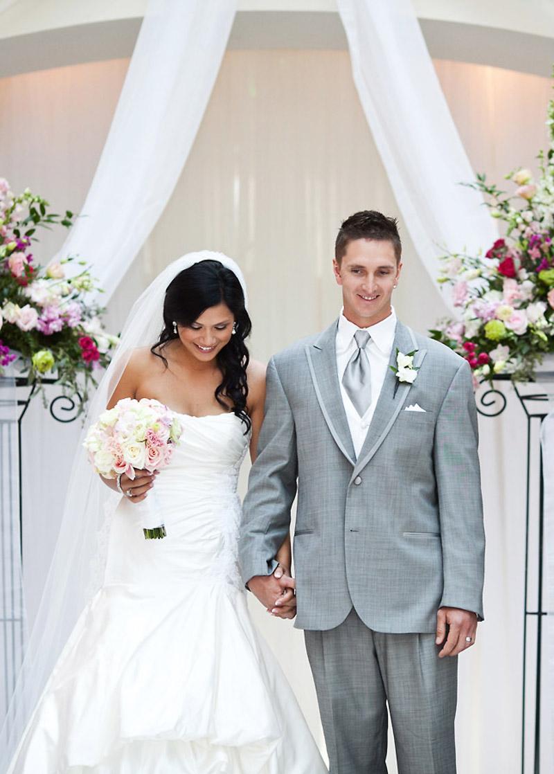 Atlanta Wedding at Chateau Elan by Artstar Photography - The ...