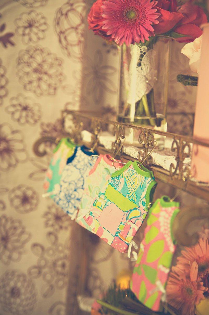Lily Pulitzer Coozies