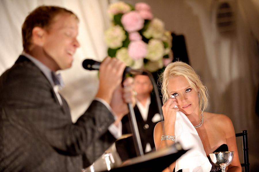 Brian Littrell - Brian Sining to Bride