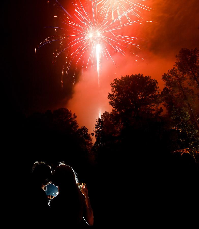 Brian Littrell - Fireworkd