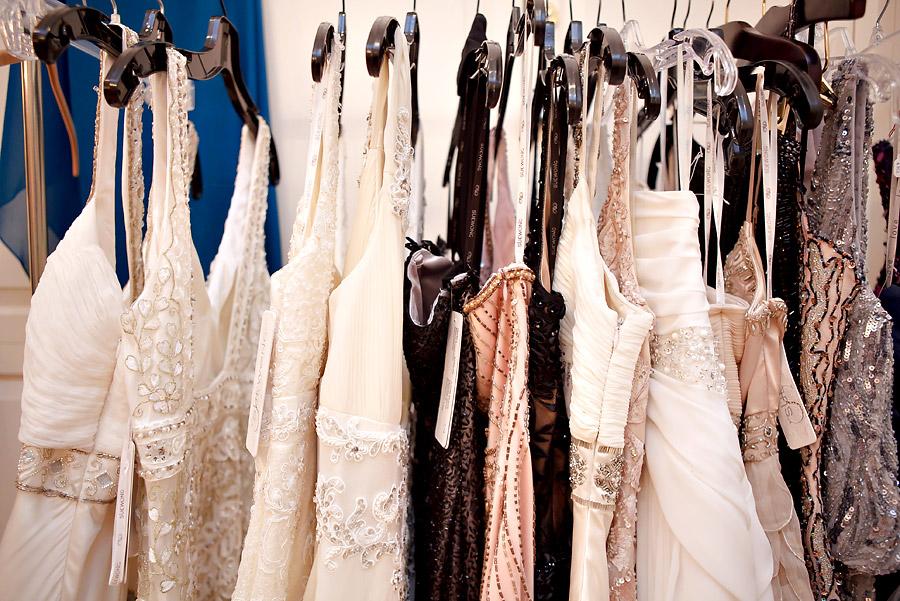 Brian Littrell - Gowns