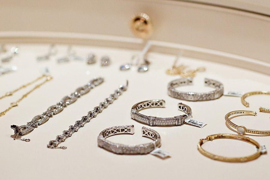 Brian Littrell - Jewelry