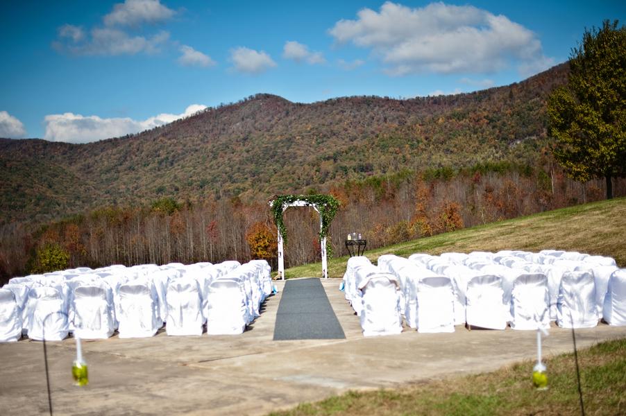 Mountain Wedding At R Ranch In Dahlonega Ga The Celebration Society
