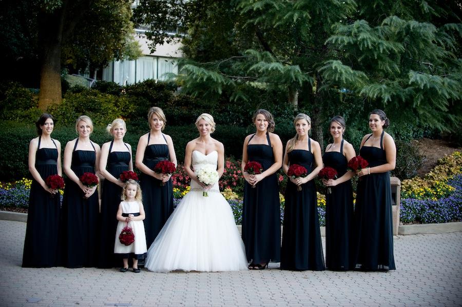Atlanta Wedding at The Ritz Carlton by Jette Fagela Photography ...