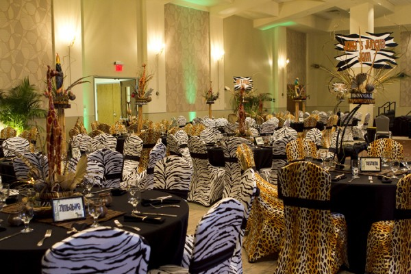 Safari Themed Entertainment Ideas Undercover Live Entertainment