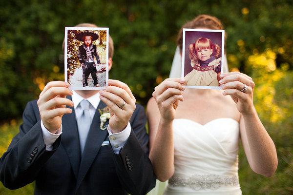 child photo wedding photography
