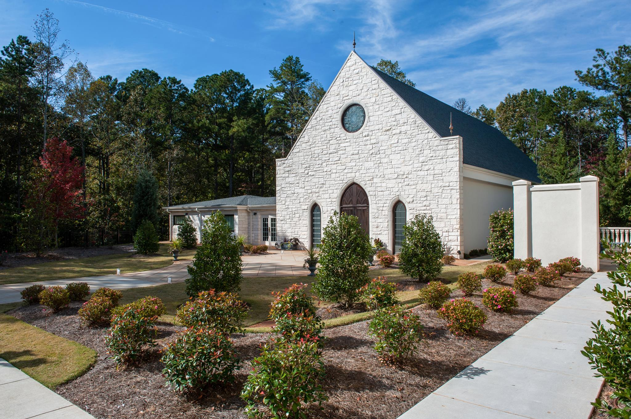 Ashton Gardens - Wedding Venues in Sugar Hill, Georgia ...
