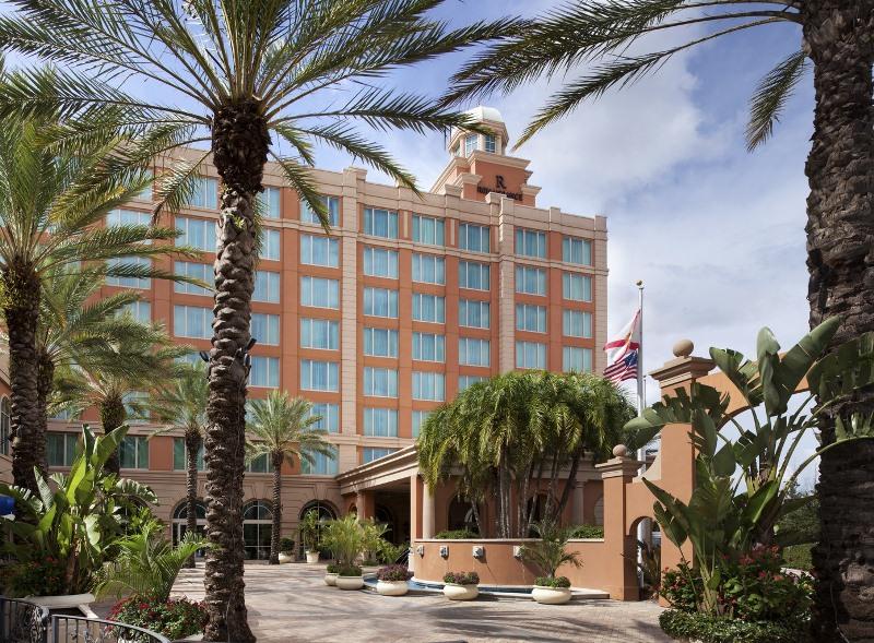 Book the Renaissance Tampa International Plaza Hotel - Adjacent to International Plaza, this 8-story hotel is within 3 miles of Raymond James Stadium and Tampa International Airport, 5 miles from downtown Tampa, and within 13 miles of Busch Gardens/5().