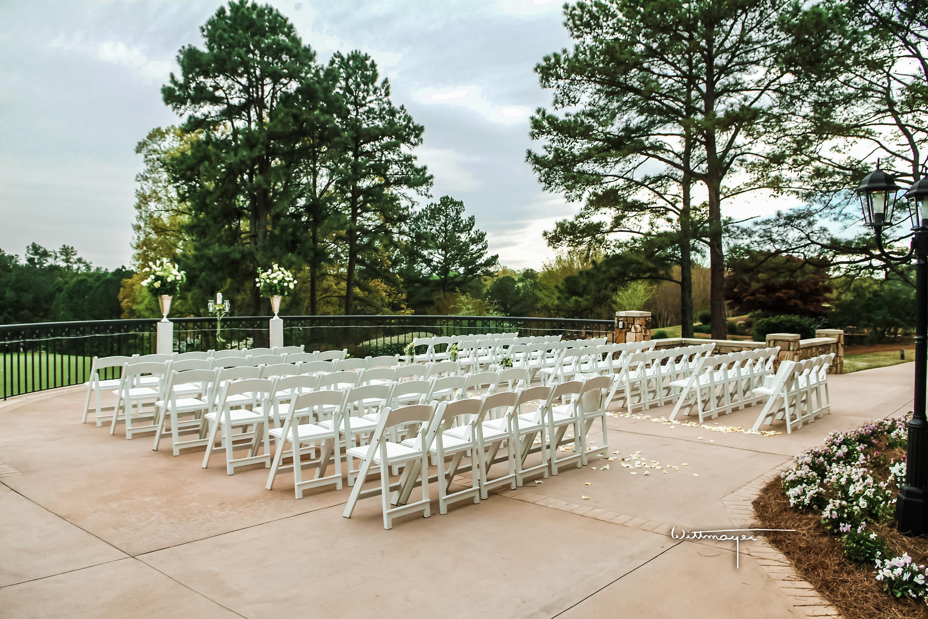 St Ives Country Club Wedding Venue In Johns Creek Ga