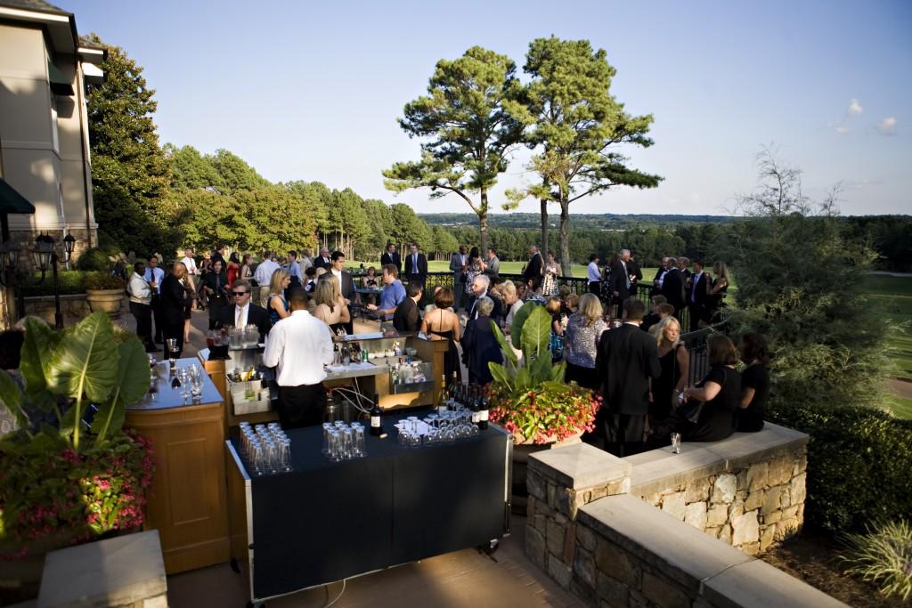 Wedding Venue In Johns Creek, GA