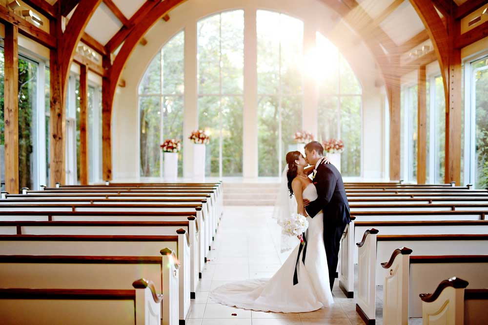 9 Prettiest Church Like Wedding Venues In Florida And Georgia The Celebration Society