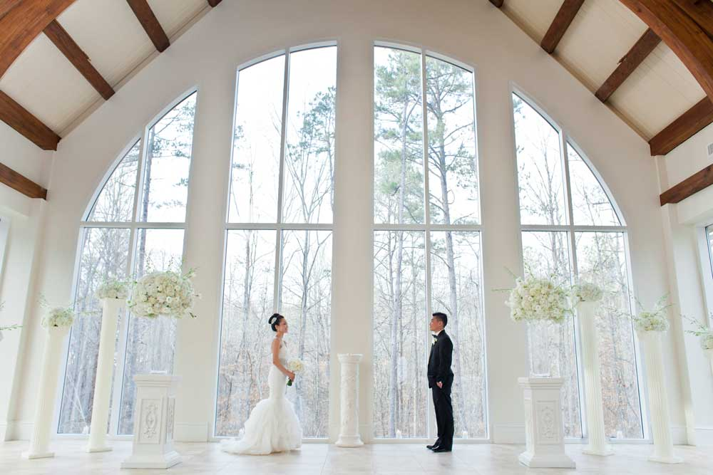 ashton gardens wedding venue in sugar hill ga
