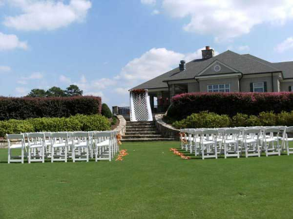Berkeley Hills Country Club Wedding Venues In Duluth Ga