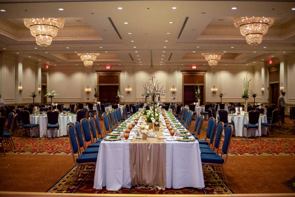 Douglasville Conference Center Wedding Venue In