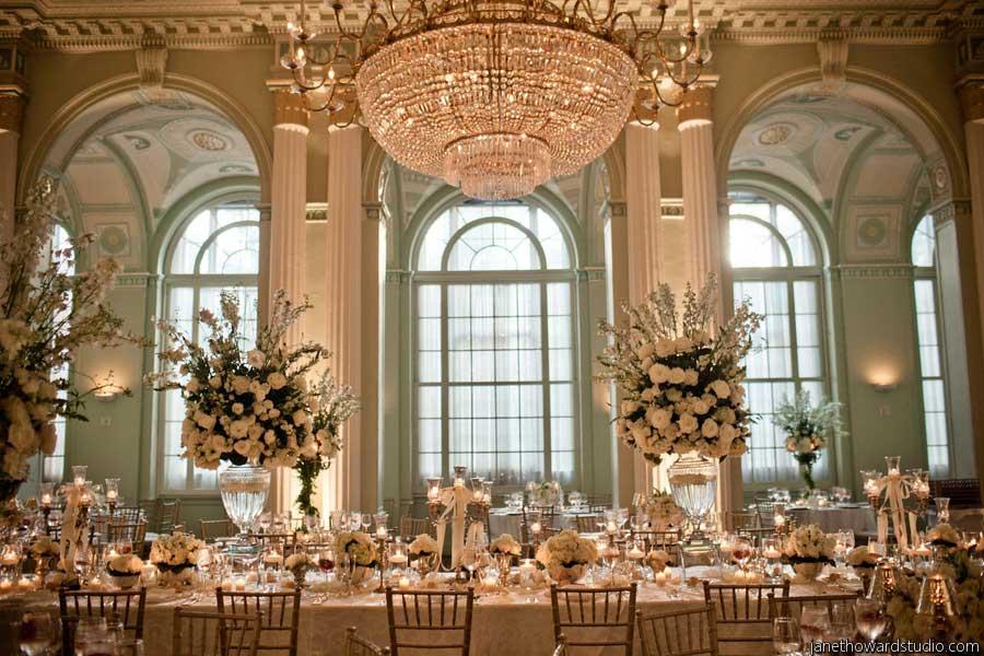 Wedding Design Ideas The Biltmore Ballrooms