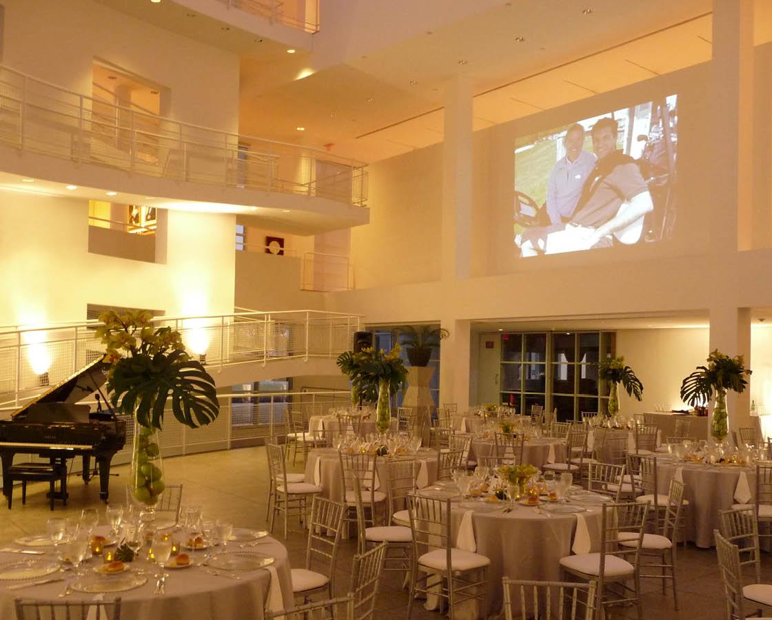 Banquet Hall Wedding Venues