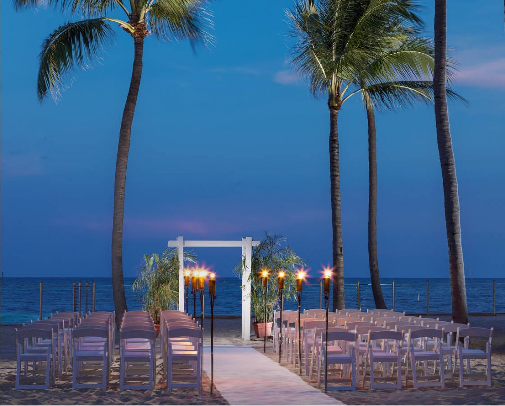 Southernmost Hotel Collection Wedding Venues In Key West Florida The Celebration Society