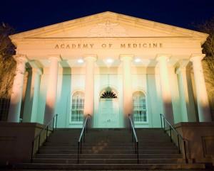 Featured Image_Academy of Medicine