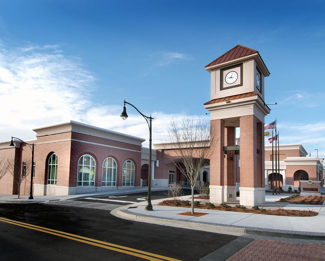 Douglasville Conference Center Wedding Venues In