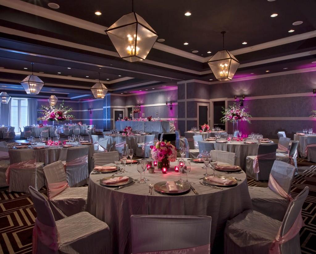 W Atlanta Buckhead - Wedding Venue in Atlanta, GA