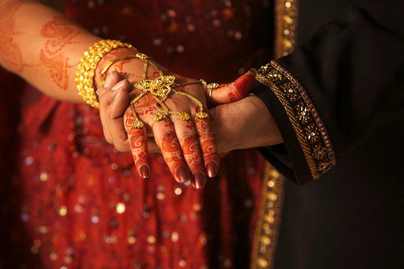 Henna Indian Wedding Orlando World Center Marriott The Celebration