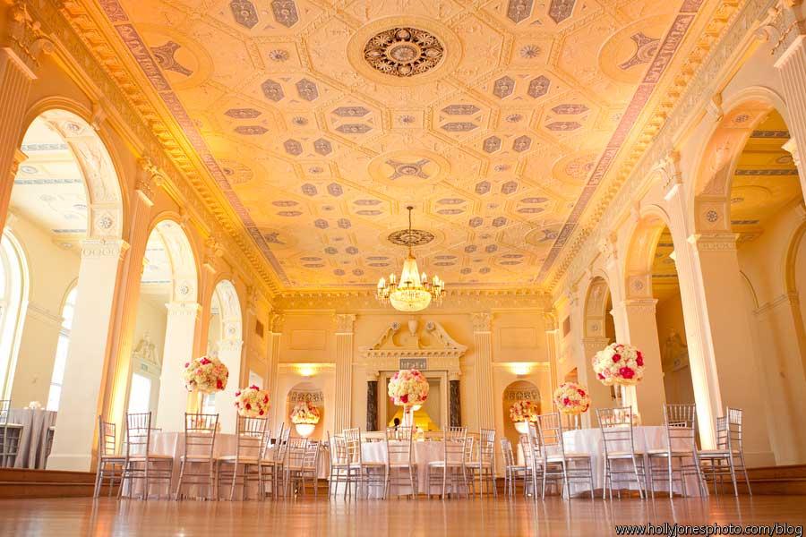 The Biltmore Ballrooms Wedding Venue In Atlanta Ga