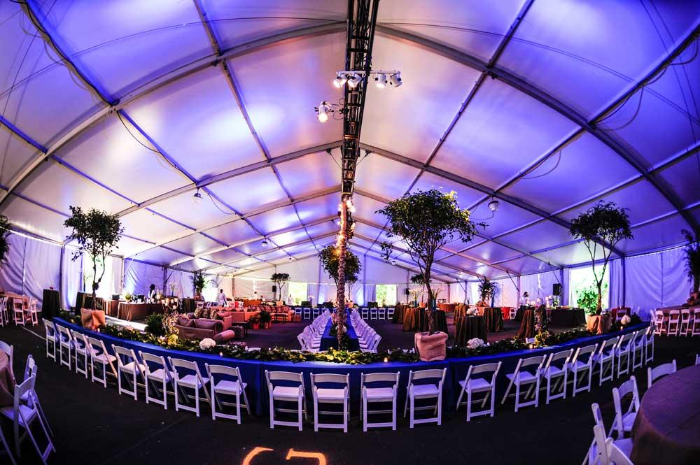 Zoo Atlanta Wedding Venue Outdoor Tent Ideas The Celebration Society