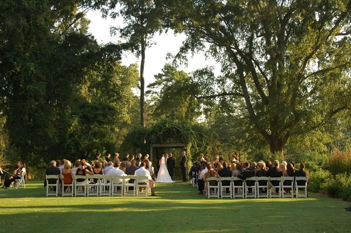 Barnsley Resort Atlanta Wedding Venues