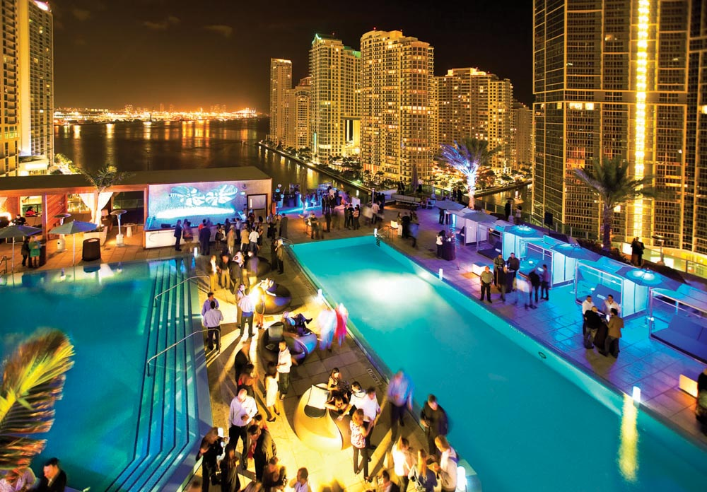 5 awe inspiring wedding venues in the miami fl area the 5 awe inspiring wedding venues in the miami fl area the celebration society junglespirit Image collections