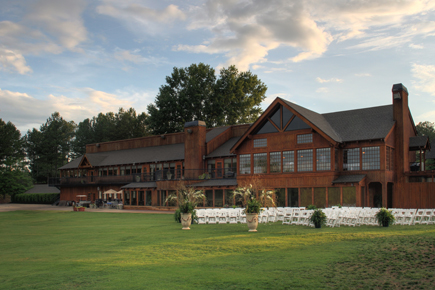Healy Point Country Club Wedding Venues In Macon
