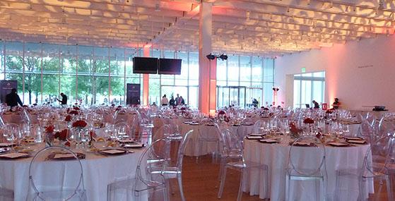 High Museum Of Art Wedding Venues In Atlanta Georgia