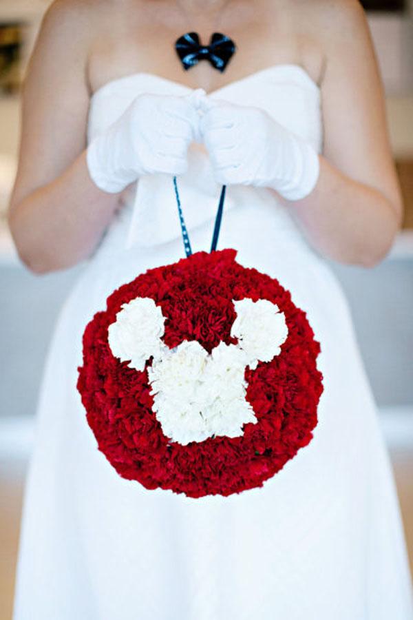Popular Mickey Mouse Party Inspiration - The Celebration Society FT38
