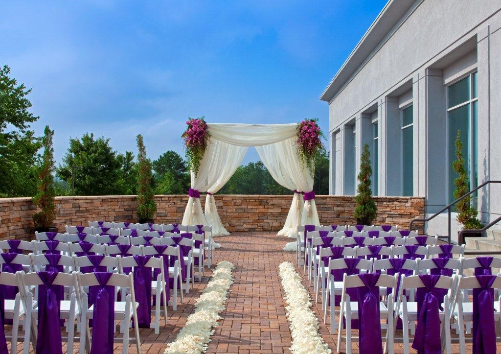 Outdoor Weddings In Atlanta 88