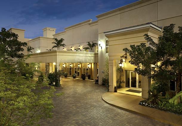 Key West Marriott Beachside Hotel Wedding Venue In Key