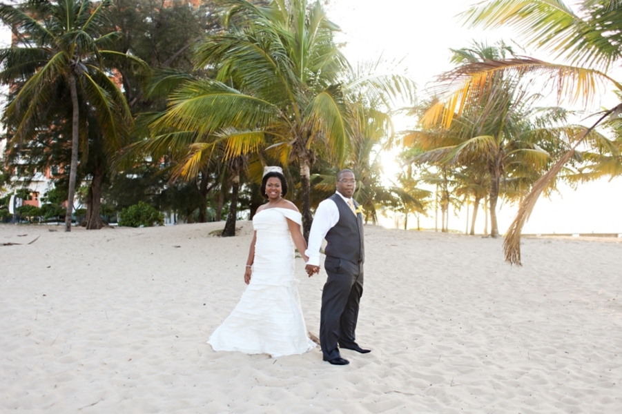 Wedding At La Concha Beach Resort