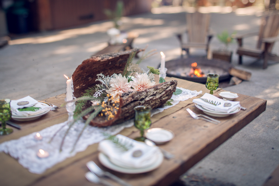 Forest Themed Wedding Ideas The Celebration Society