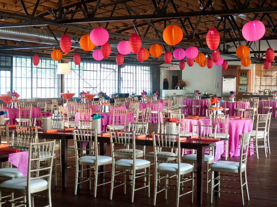 how to plan a bat mitzvah party
