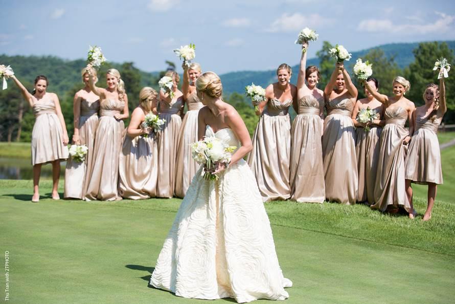 Waterfall Club - Wedding Venue in Clayton, GA