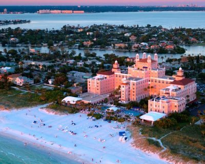 Tampa weddings wedding venues in tampa fl the celebration the don cesar junglespirit Choice Image