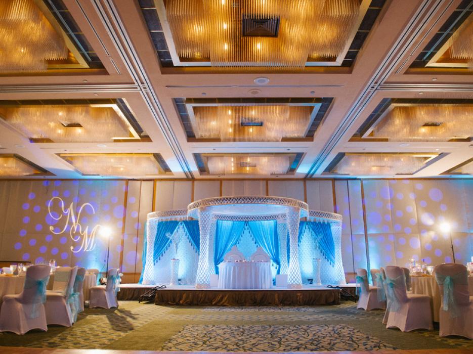 Destin Florida Wedding At Hilton Sandestin Beach Golf