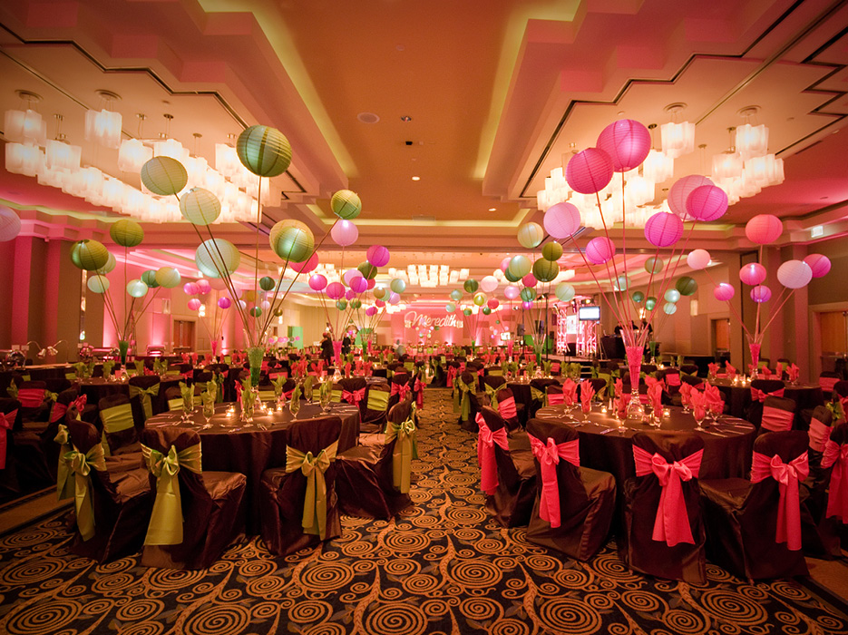 Bat Mitzvah Decor bat mitzvah party ideas - the celebration society