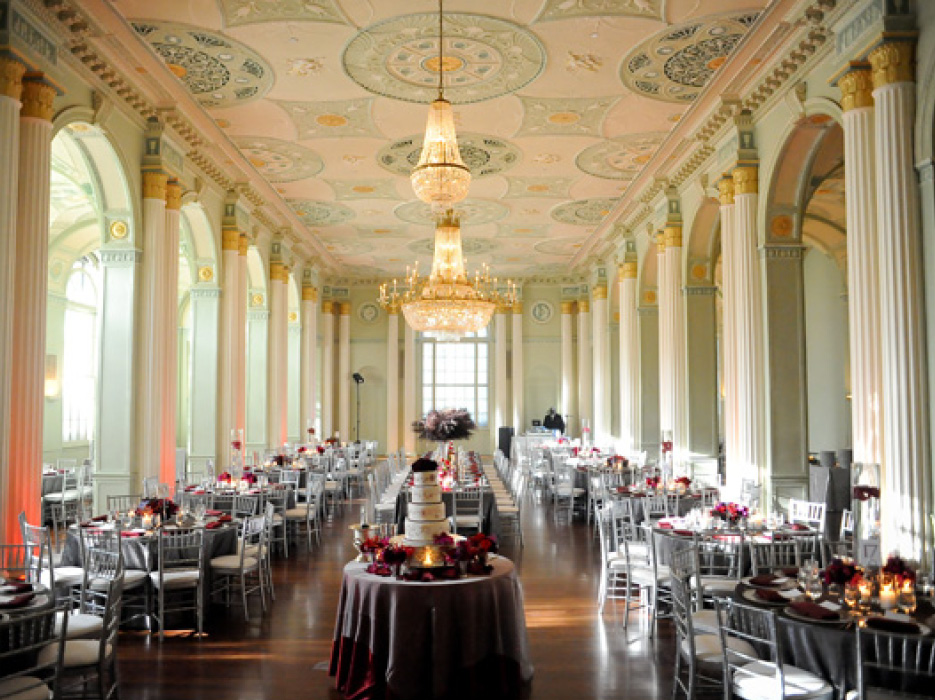 The Biltmore Ballrooms Wedding Venue In Atlanta Ga