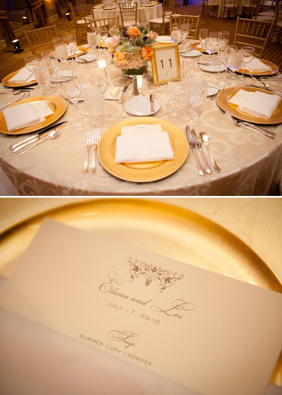 White And Gold Decor Gold Wedding Reception Decor Wedding Decore Ideas