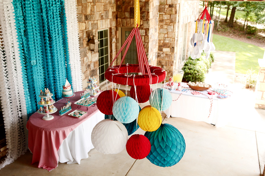 Blue Red White Sailor Themed Birthday Zoomworksphotography Occasionsonline 061