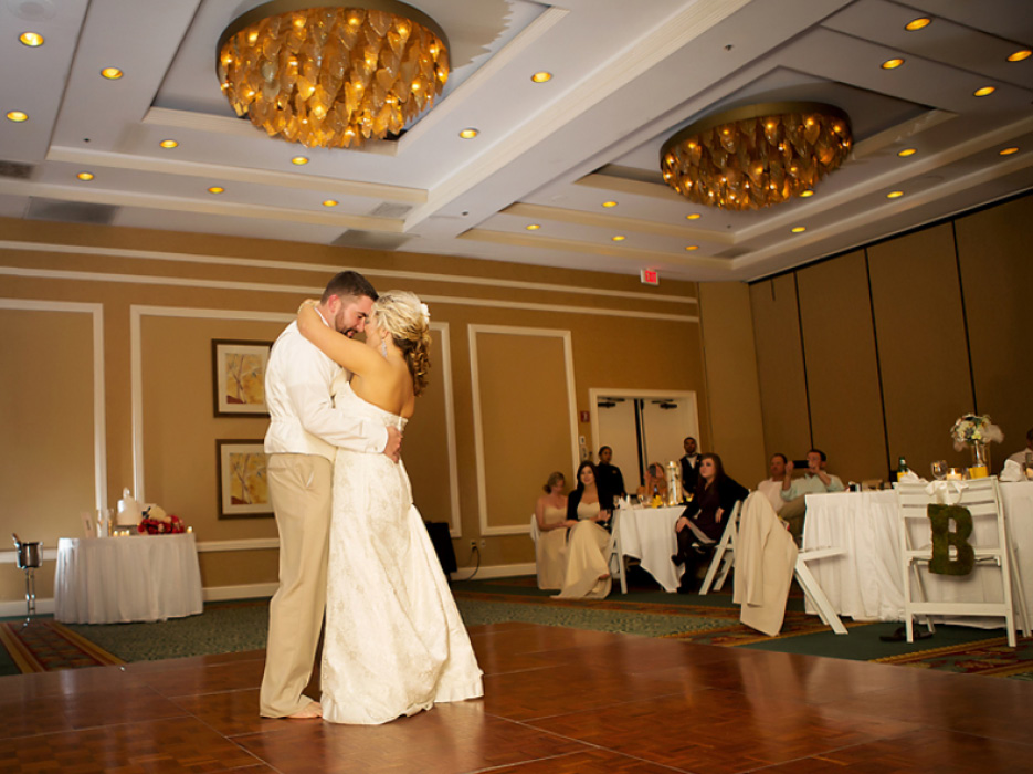 Destin Florida Wedding Hilton Sandestin Beach Resort Occasionsonline 012