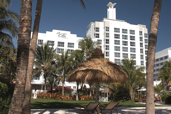 Virtual Venue Tour Of The Palms Hotel And Spa In Miami Beach Florida Celebration Society
