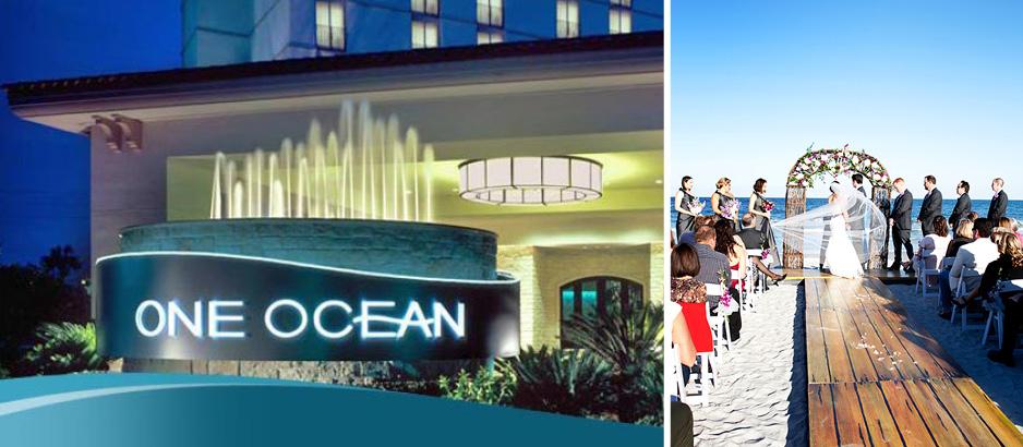 One Ocean Board